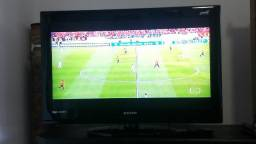 Tv Semp Toshiba Infinity De 32 Polegadas Lcd - Hd Tv Digital