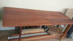 Mesa usada Madeira maciça