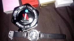 Vendo lindo relógio!da G,shock direto de Portugal nunca usado na promoção