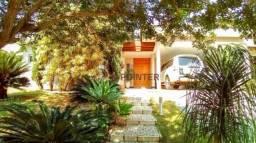 Casa térrea condomínio fechado Portal do Sol I