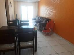 Apartamento para alugar, 82 m² por R$ 2.800,00/mês - Tupi - Praia Grande/SP