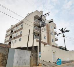 Apartamento à venda com 2 dormitórios em Jardim janaína, Biguaçu cod:2460
