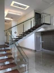 Casa de condomínio para alugar com 4 dormitórios em Jardins milão, Goiânia cod:620789
