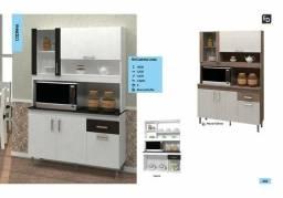 Armário de Cozinha Lúcia *Novo
