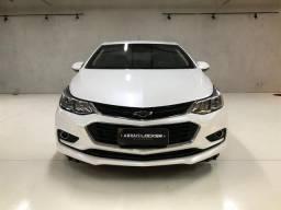 Chevrolet cruze 2016/2017 1.4 turbo lt 16v flex BLINDADO - 2017
