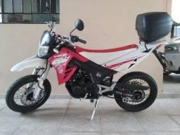 Moto Kasinski CRZ-150 SM - 2012