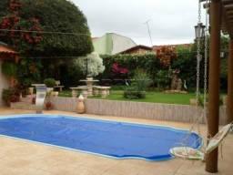 Casa à venda com 5 dormitórios em Vila industrial, Aracatuba cod:V5075