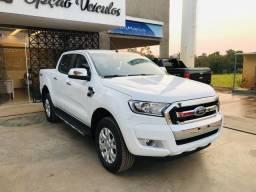 Ranger Xlt 3.2 Diesel 4x4 Aut 2019 Zero - 2019