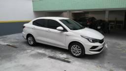 Cronos 18/19 GSR - 23 mil km - Troco por carro de menor valor! - 2019