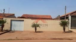 Casa com 3 dormitórios para alugar, 85 m² por R$ 750,00/mês - Village do Sol - Cacoal/RO