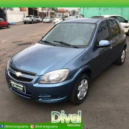 Chevrolet Celta Life Ls 1.0 Mpfi 8v Flexpower - 2014