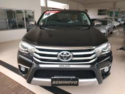 Toyota hilux srx diesel 2018/2018 - 2018