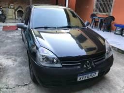 Renault Clio 07/08 - 2008