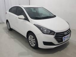 Hyundai Hb20 1.6 Automático - 2016