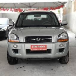 HYUNDAI TUCSON 2012/2013 2.0 MPFI GLS 16V 143CV 2WD GASOLINA 4P AUTOMÁTICO - 2013