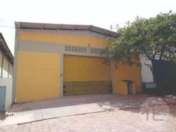 Galpão no Angelim c/ 840 metros²