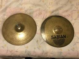 Sabian HH Fusion Hats