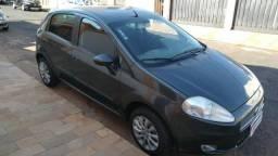 FIAT PUNTO 2008/2008 1.8 HLX 8V FLEX 4P MANUAL - 2008