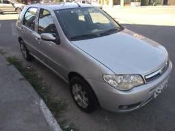 Fiat /palio hlx 1.8 flex - 2005