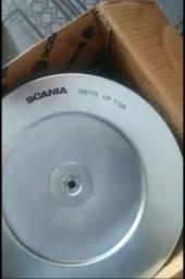 Filtro de ar Scania