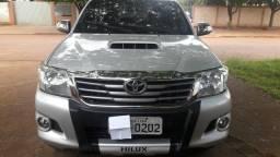 Hilux - 2007