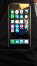 IPhone 6s + relógio smatwach