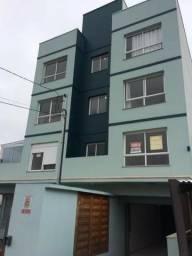 Apartamento com Terraço no Cruzeiro Próximo da Igreja Católica