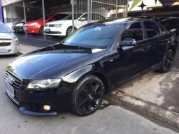 Audi A4 2.0 Teto Solar! Top de Linha! Oportunidade! - 2011