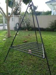 Trempe (Assador Campeiro)