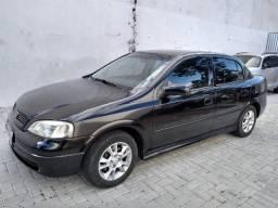 Gm - Chevrolet Astra 1.8 Sedã 1999 GNV/Gas - 1999