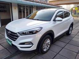 Hyundai Tucson GLS GDI 1.6 TURBO 4P - 2018