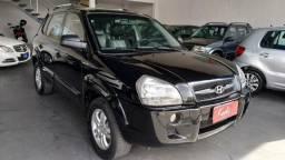 Hyundai Tucson GL 2.0 - 2007