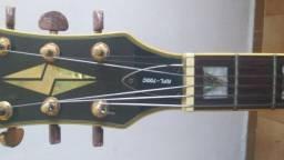 Guitarra Semiacustica Condor Rfl-700c