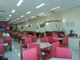 Restaurante Av. Independência Poa. salão 130 p/pessoas