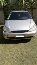 Ford Focus Hatch 1.8v 2001 - 2001