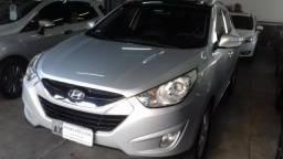 Hyundai Ix35 2.0 gls automática gasolina 2011/2012 prata - 2012