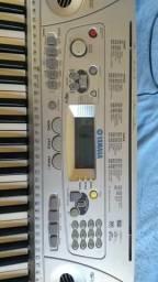 Som e instrumentos musicais
