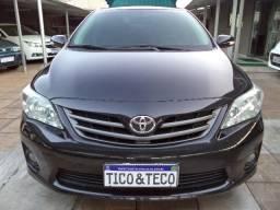 Toyota Corolla xei flex 2012 completo - 2012