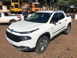 Fiat Toro Volcano Diesel 4x4 Automática Ano 2017/Modelo 2018 - 2018