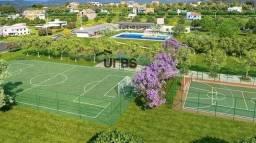 Terreno à venda, 360 m² por R$ 220.000 - Terras Alpha Residencial 1 - Senador Canedo/GO