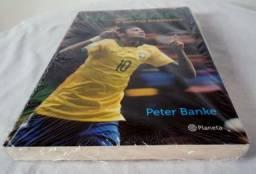 Livro Neymar: O Sonho Brasileiro (Biografia) Novo Lacrado