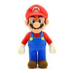 Colecionáveis da Nintendo, figuras de ação, brinquedos em pvc, cada