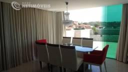 Apartamento à venda com 3 dormitórios em Caiçaras, Belo horizonte cod:571896