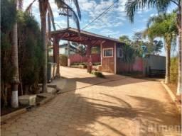 Chácara à venda com 3 dormitórios em Campininha (canguera), São roque cod:CH00047
