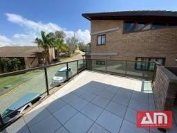 Linda casa mobiliada com 250 m² de área construída em Gravatá. RF495