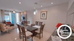 Apartamento 3 quartos 1 suíte com 2 vagas e lazer à venda, 150 m² por R$ 489.990 - Piratin