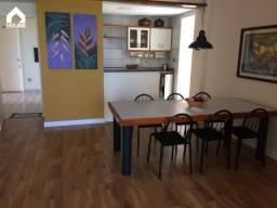 Apartamento à venda com 3 dormitórios em Centro, Guarapari cod:H5455
