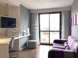 Título do anúncio: Mercure São Paulo Paraíso - excelente flat com localização privilegiada e com serviços.
