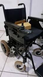 Cadeira de rodas motorizada  5000
