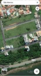 Terreno à venda, 450 m² por R$ 350.000,00 - São Marcos - Macaé/RJ